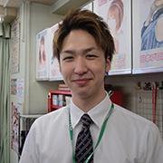 筥﨑 弘太郎