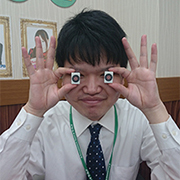 塩澤 彰大