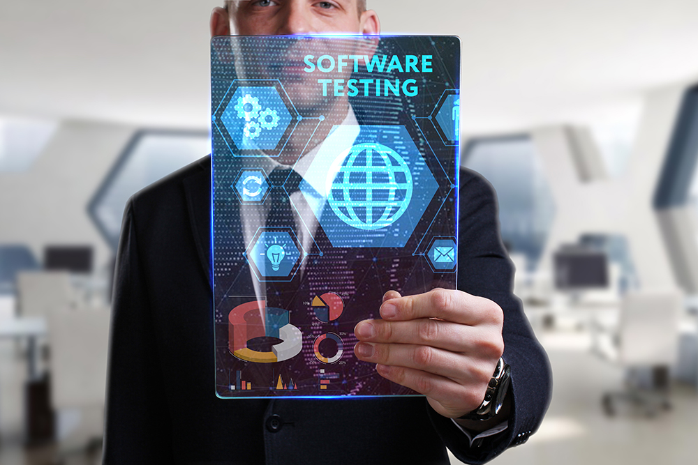 ソフトウェア第三者検証 とは?