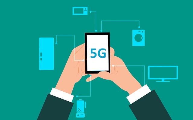 5G通信 国内初の試験機関に認定