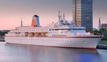 海上ECDIS/レーダー装置 認証動作検証