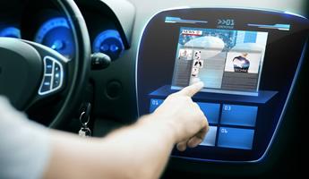 車載機器/走行 動作検証