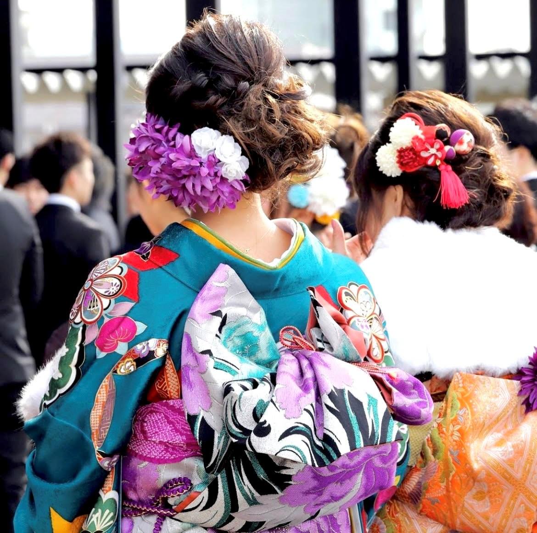 振袖お悩みBEST3 【すずのき日の出店】
