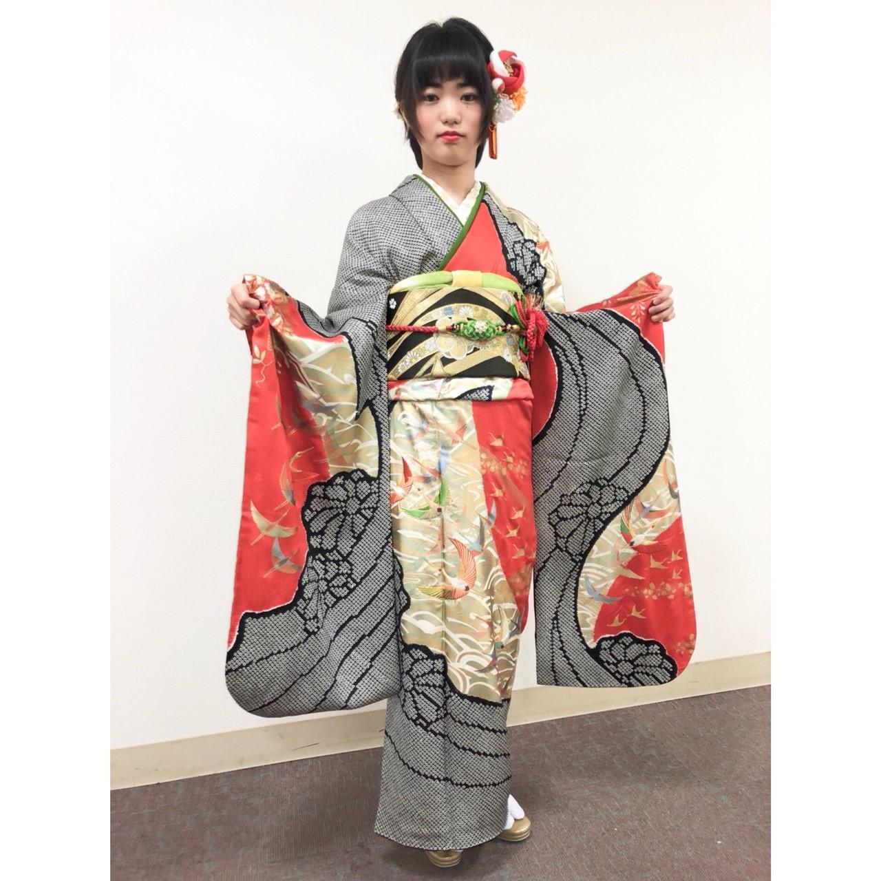 2018 土浦店 前撮り撮影会
