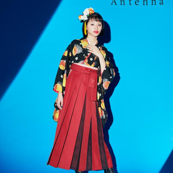 Modern Antenna [モダンアンテナ]