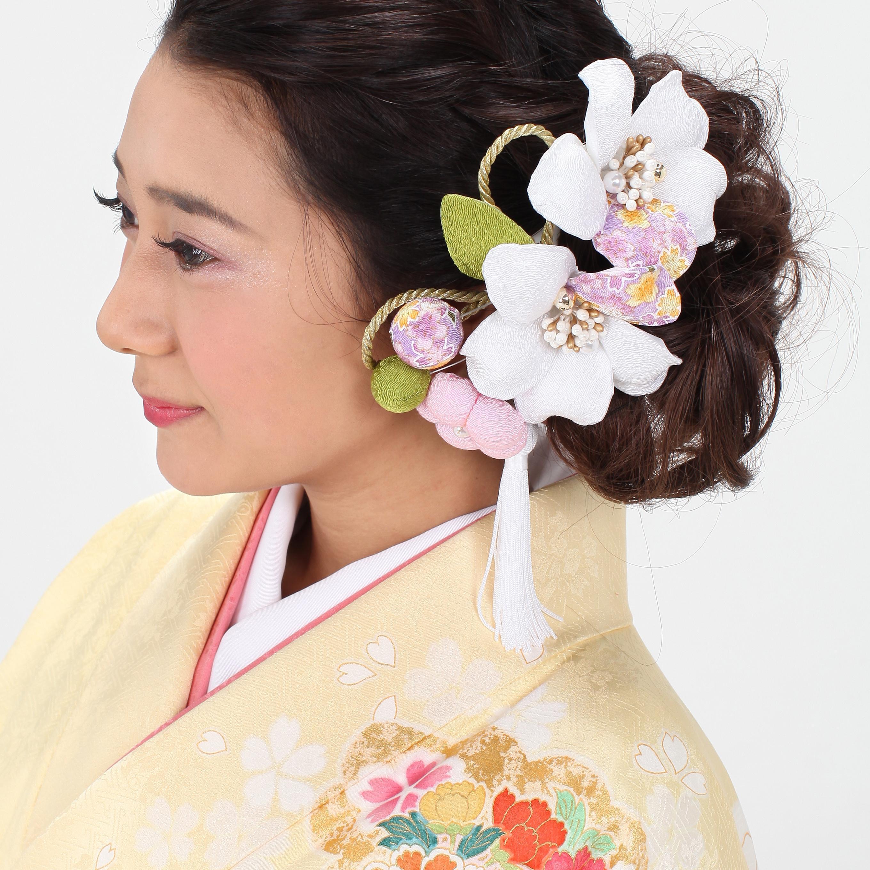 振袖髪飾り111