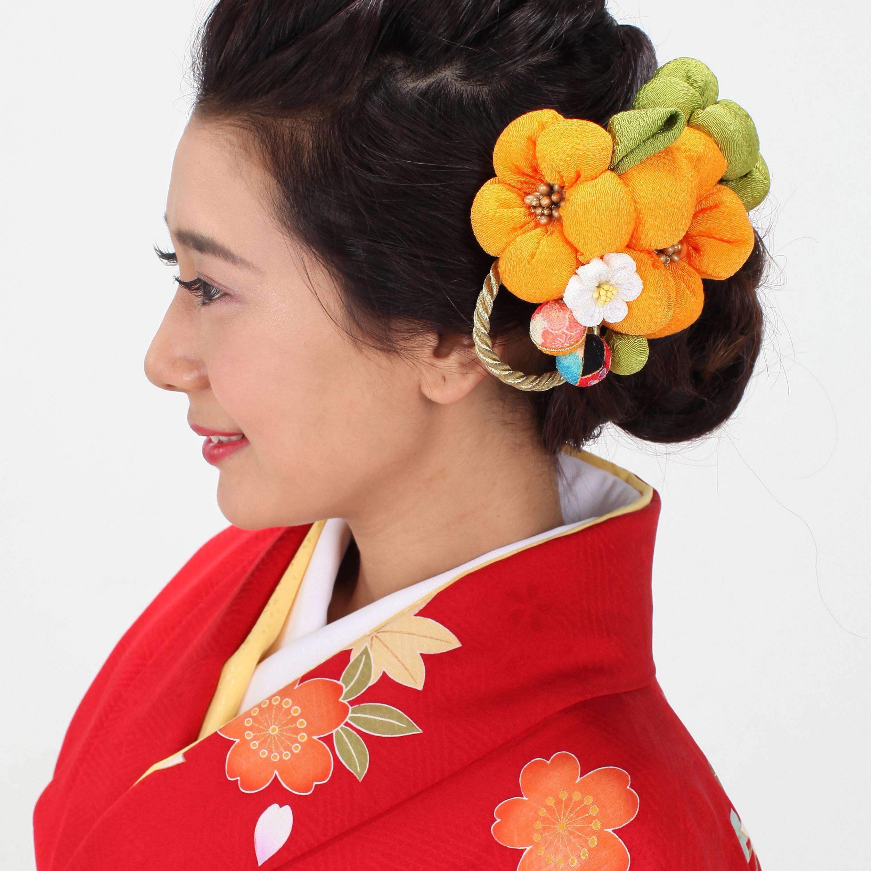 振袖髪飾り206