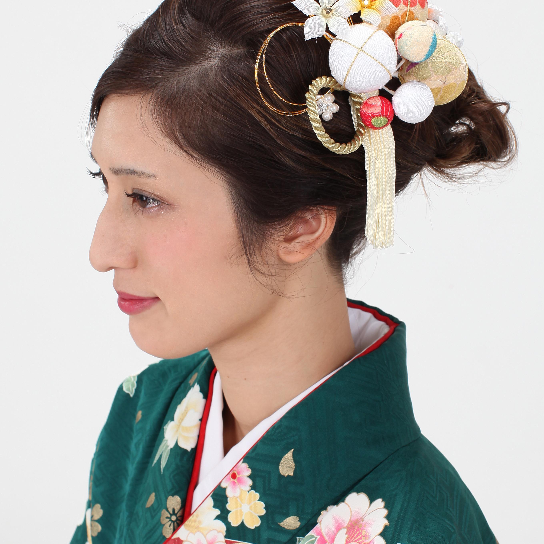 振袖髪飾り221