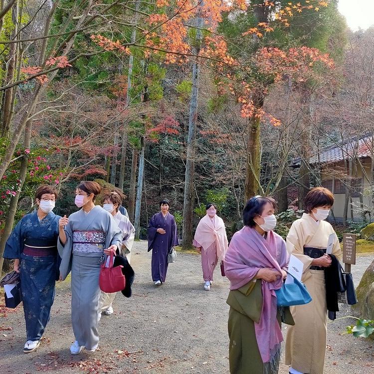 岡山店ぶらりおでかけ日和 紅葉狩りin福山