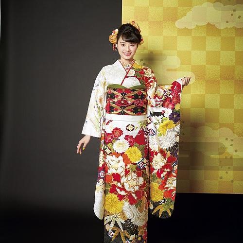 新作振袖コレクションA No.1616