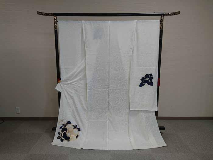 夏休みこそ振袖選びを! @群馬県沼田市の京呉服みはしです