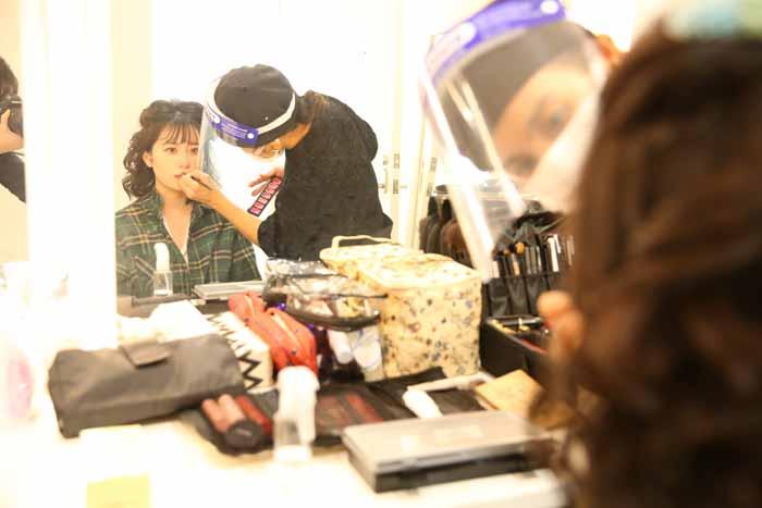 2021年秋・振袖前撮りのヘアメイクについてスタッフに最新情報を聞いてみました  @群馬県沼田市の京呉服みはしです