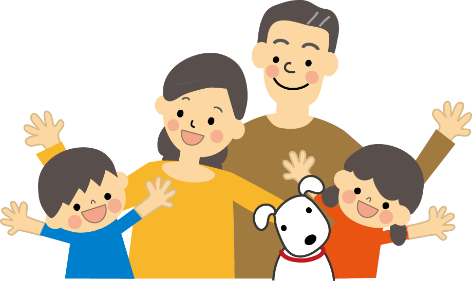相続で大切な家族をばらばらにしないために もめないための秘訣 10 親子のコミュニケーションが肝です