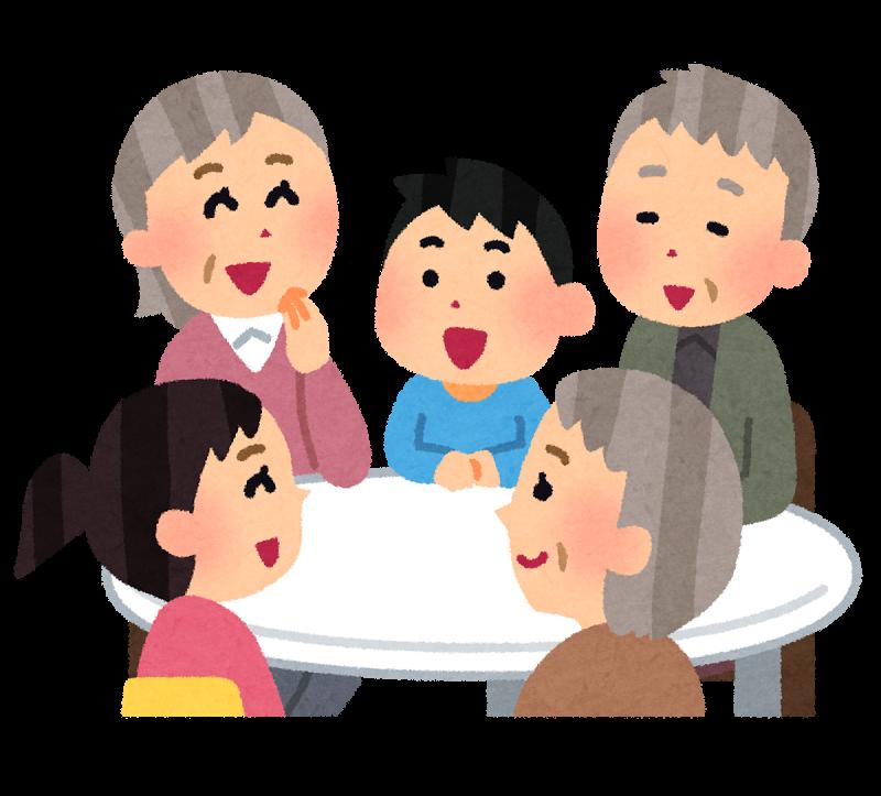 相続で大切な家族をばらばらにしないために もめないための秘訣 11 親子の会話を復活するための秘訣
