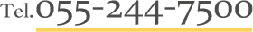 Tel.055-235-5025