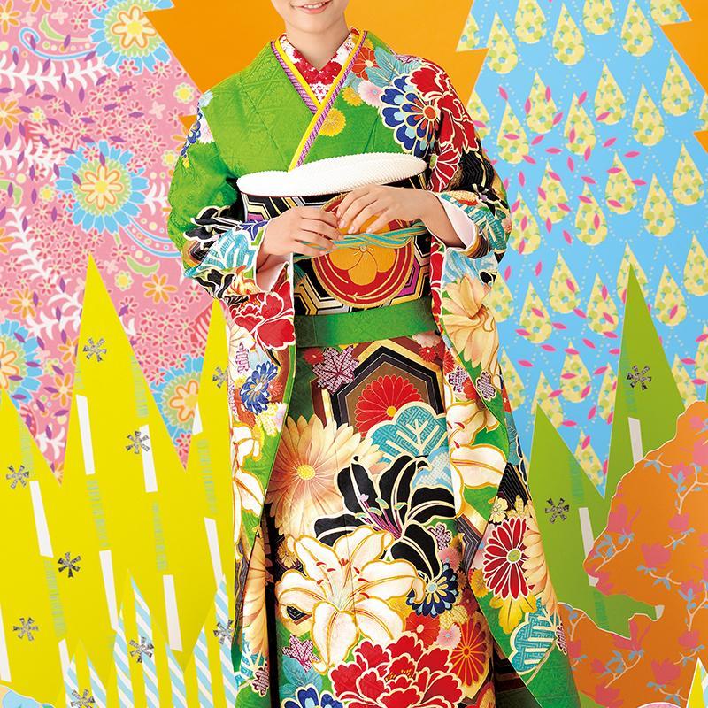 kimono princess_KP6305