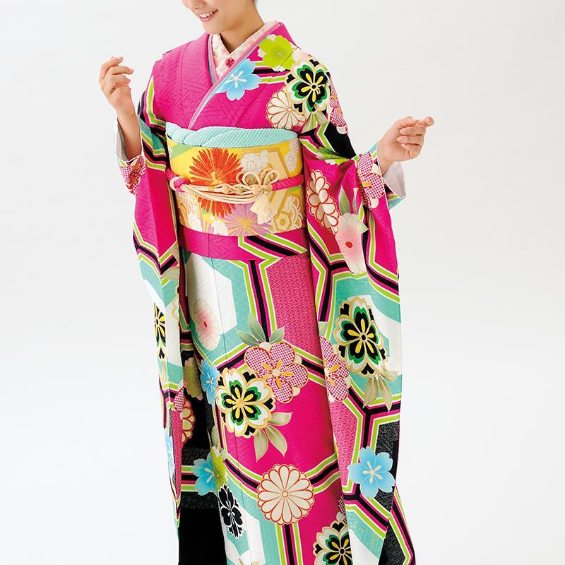 kimono princess_KP6308