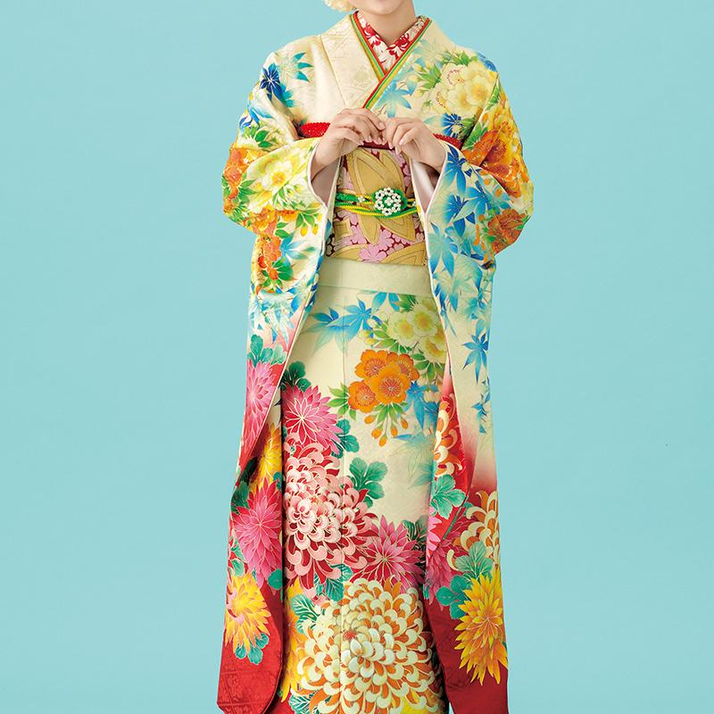 kimono princess_KP6311
