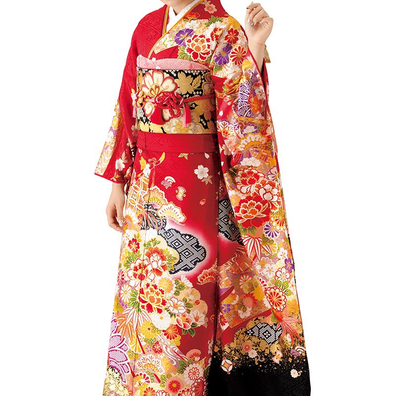 kimono princess_KP6314