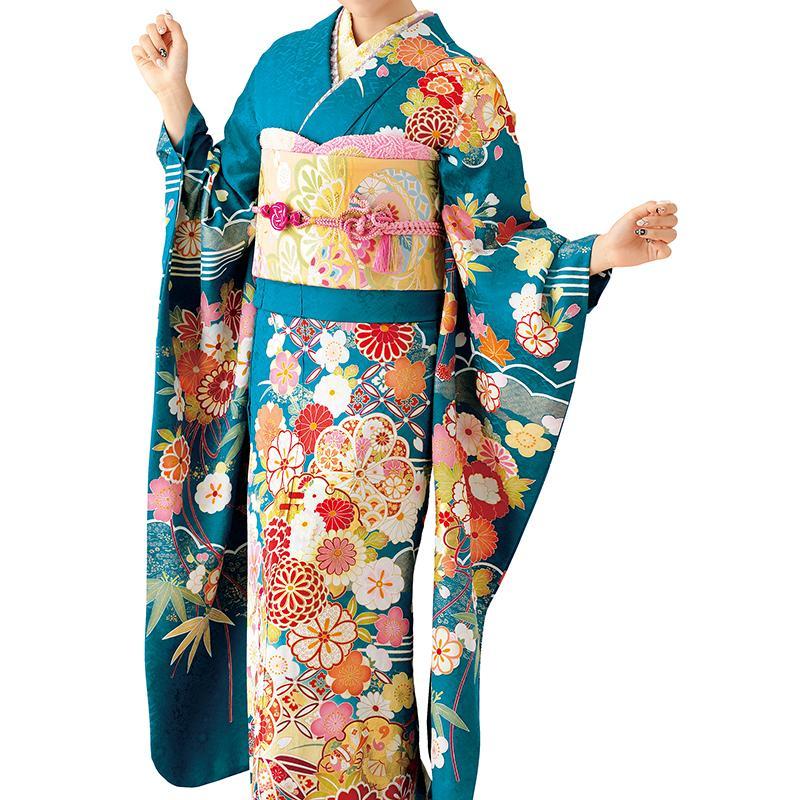 kimono princess_KP6316