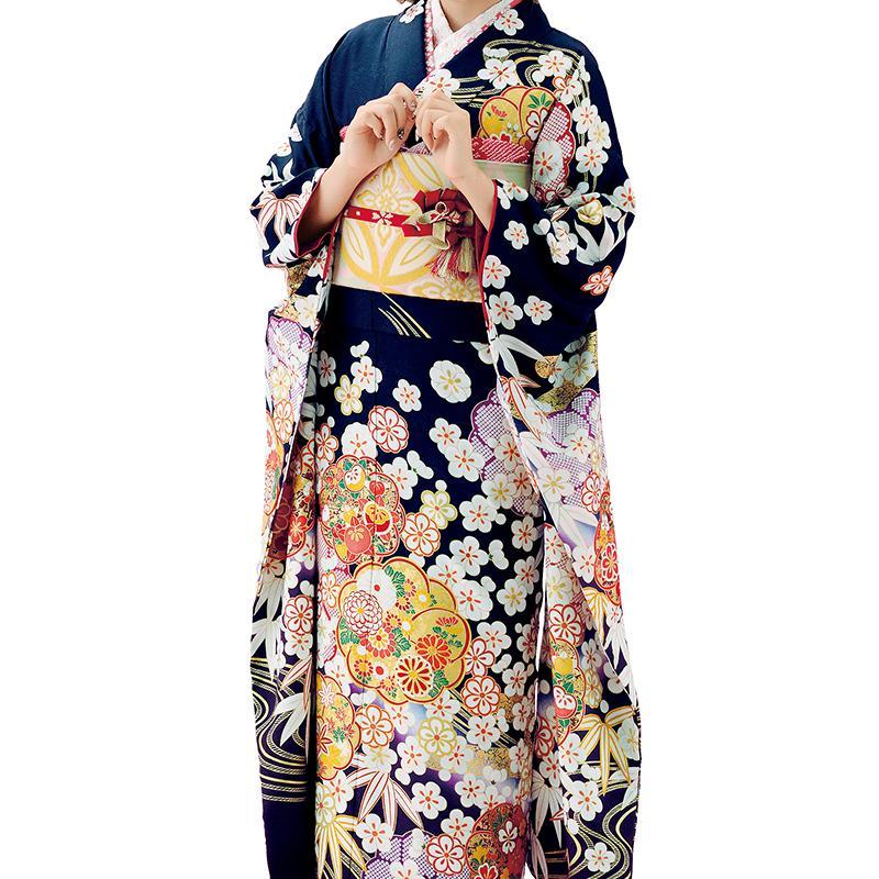kimono princess_KP6317