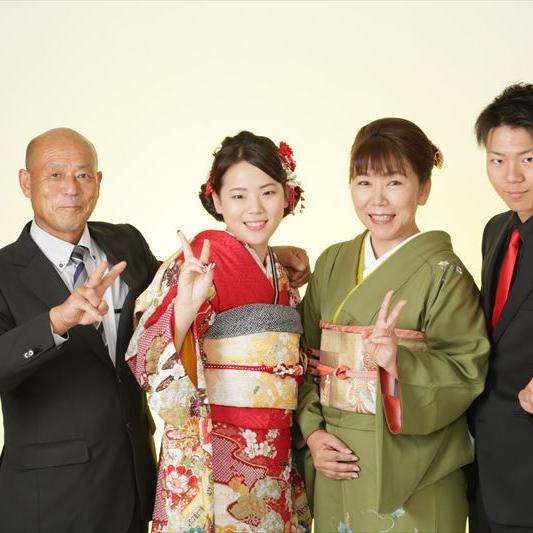 祝平成29年ご成人/鹿嶋市