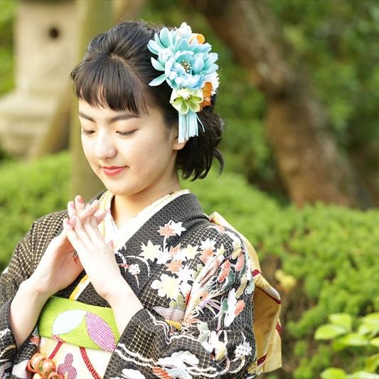 祝平成30年ご成人/匝瑳市