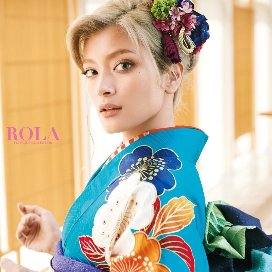 ROLA振袖コレクション