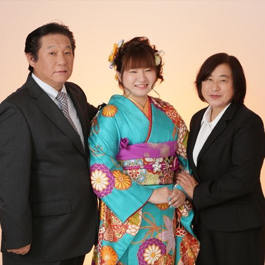祝平成30年ご成人/東庄町