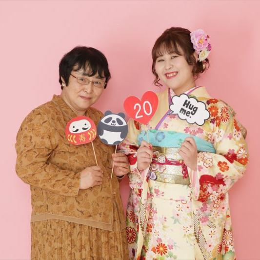 祝平成30年ご成人/旭市