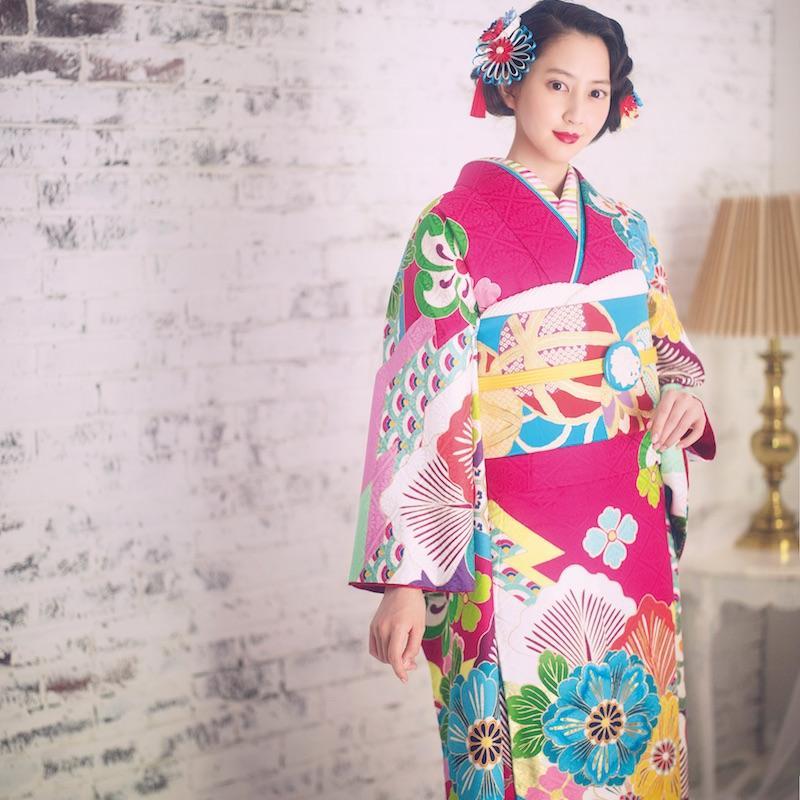 kimono princess_KP-8111