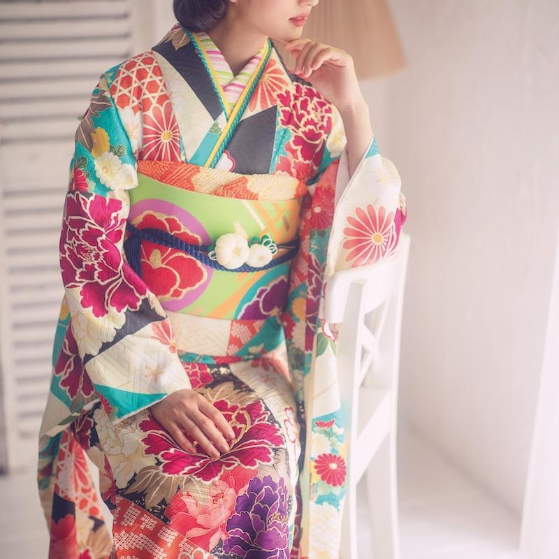 kimono princess_KP-8112