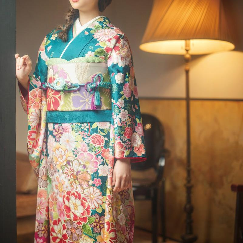 kimono princess_KP-8119