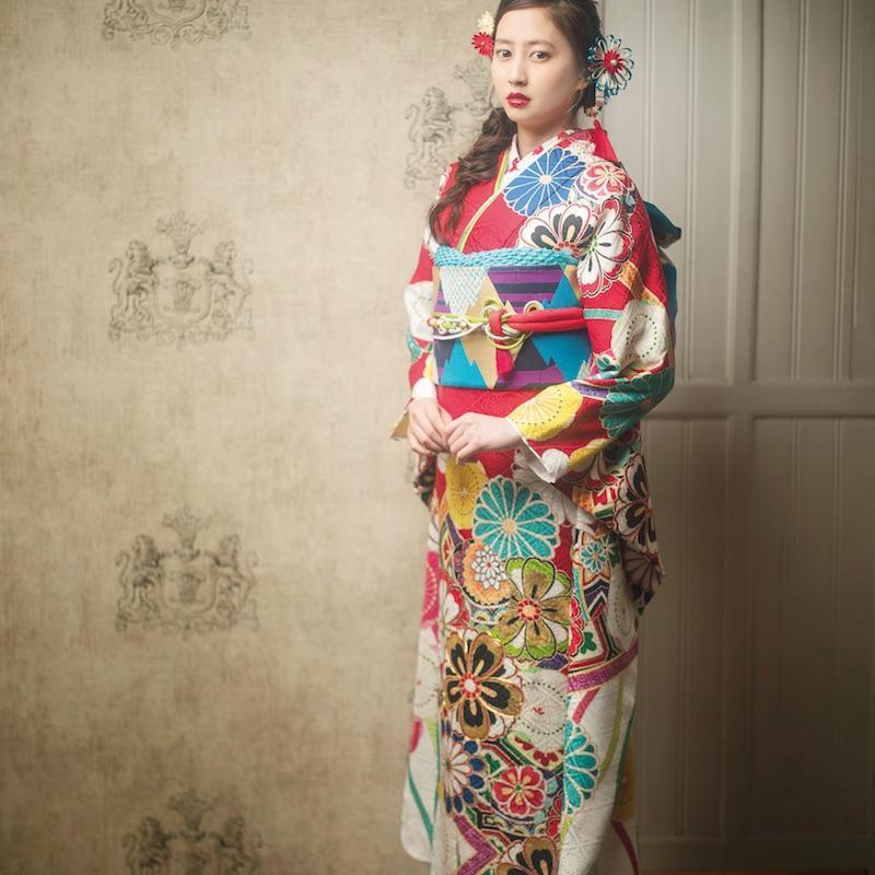 kimono princess_KP-8116