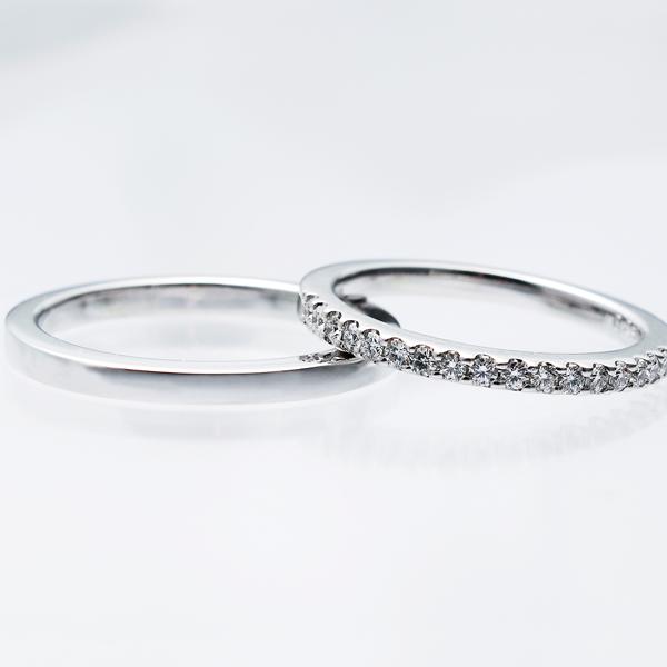 結婚指輪人気ランキングBest1