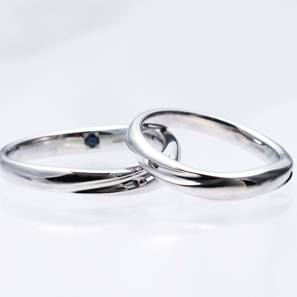 結婚指輪ランキングBest3