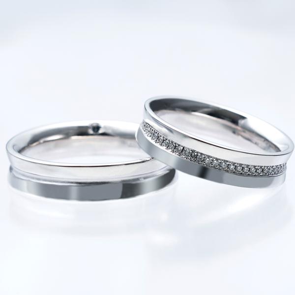 結婚指輪人気ランキングBest4