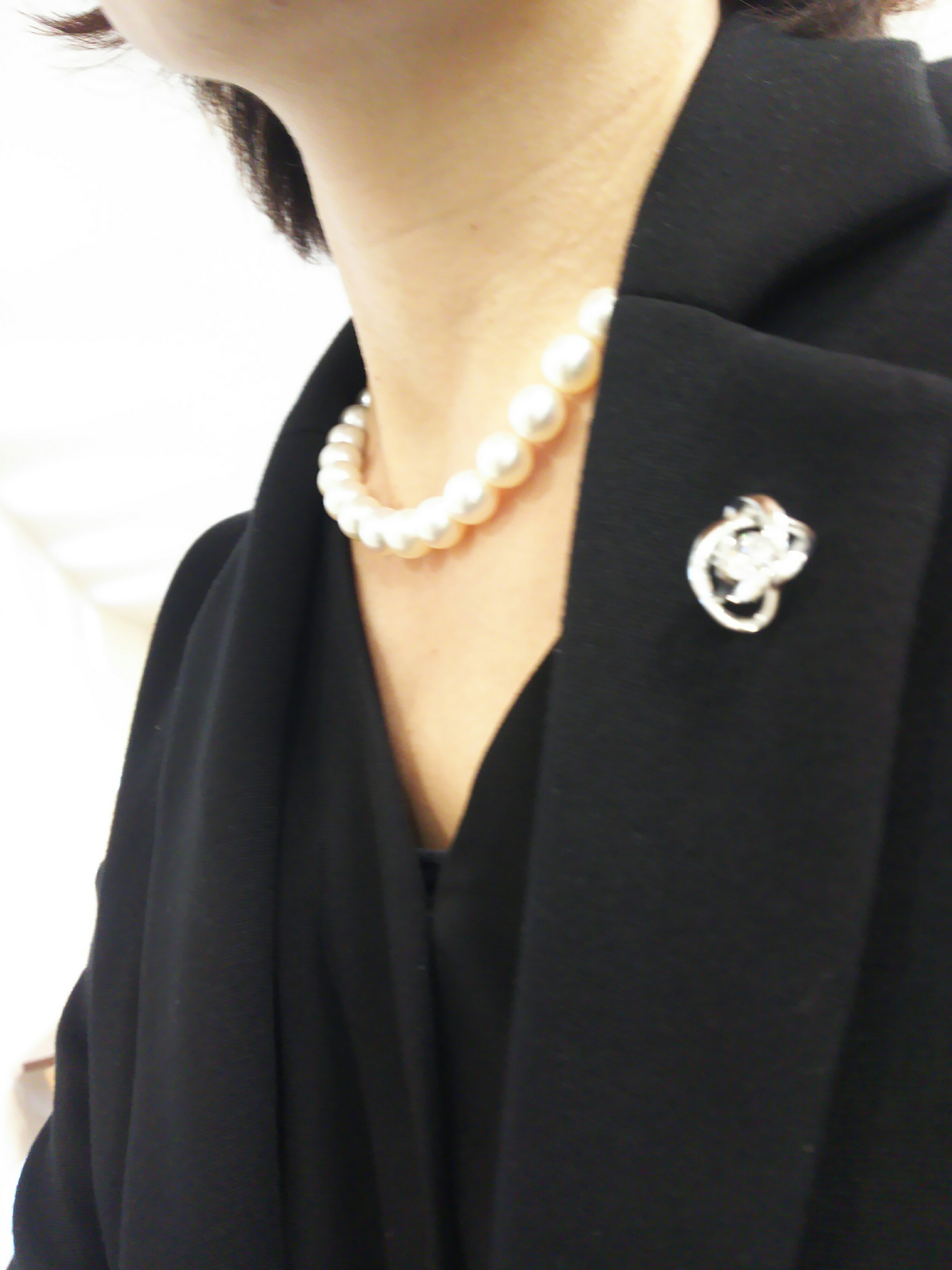 明日から、大真珠祭♪