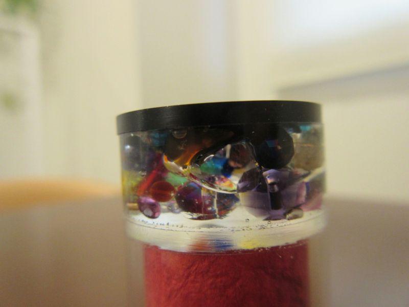 自分で作る「喜石の万華鏡」講座~11月4日(満月)開催です♪