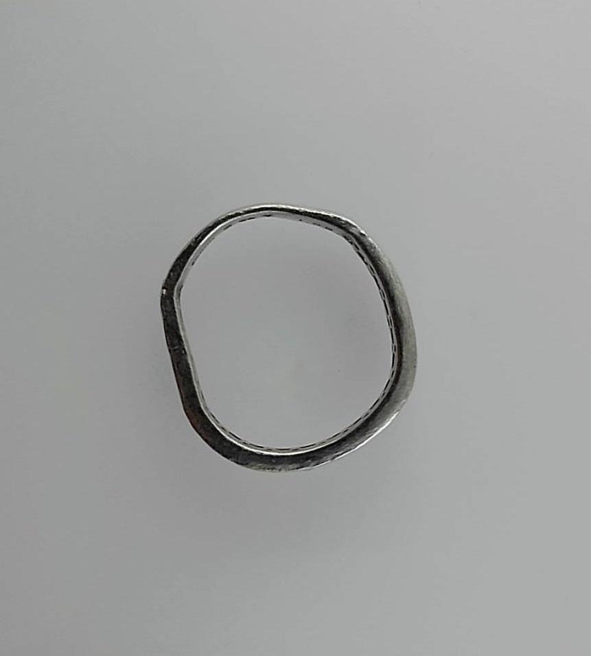 指輪を壊したことありますか?