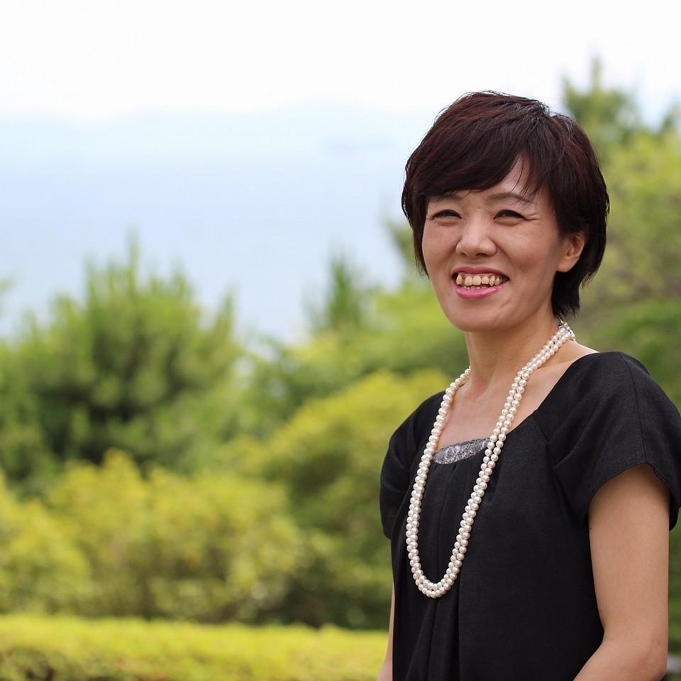 日本真珠振興会のシニアアドバイザー資格を取りました♪