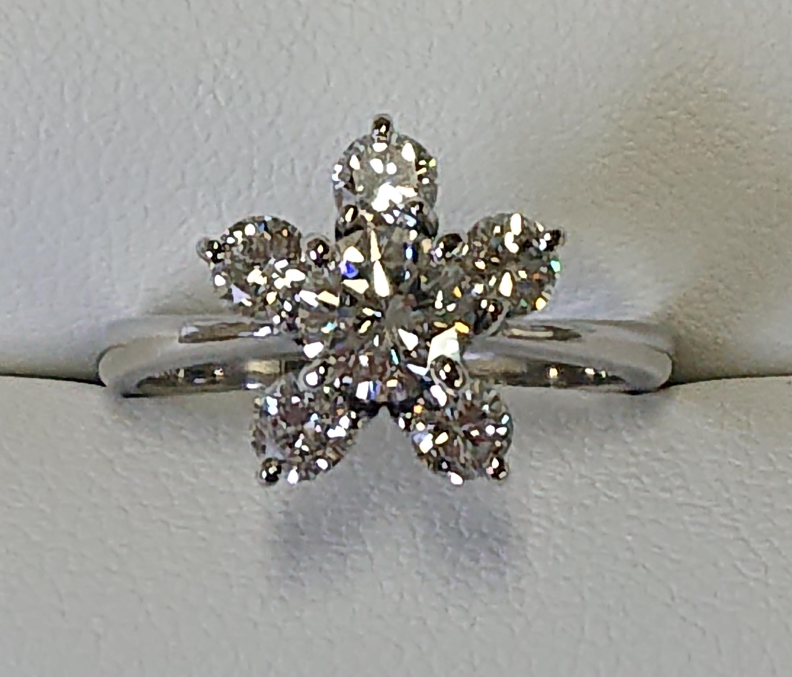 使わなくなった二つの指輪を新しいデザインに