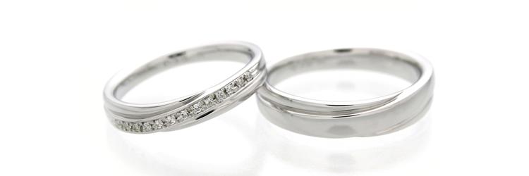 ダイヤ入り結婚指輪のメリットと後悔しない選び方