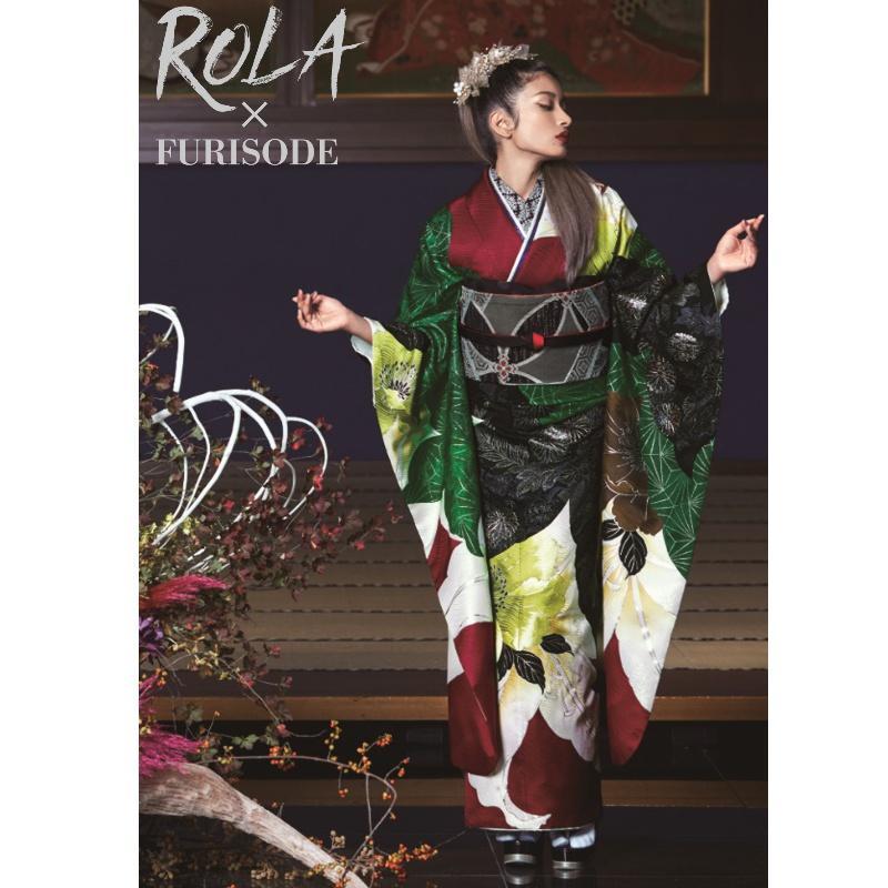 ROLA振袖コレクション  R501