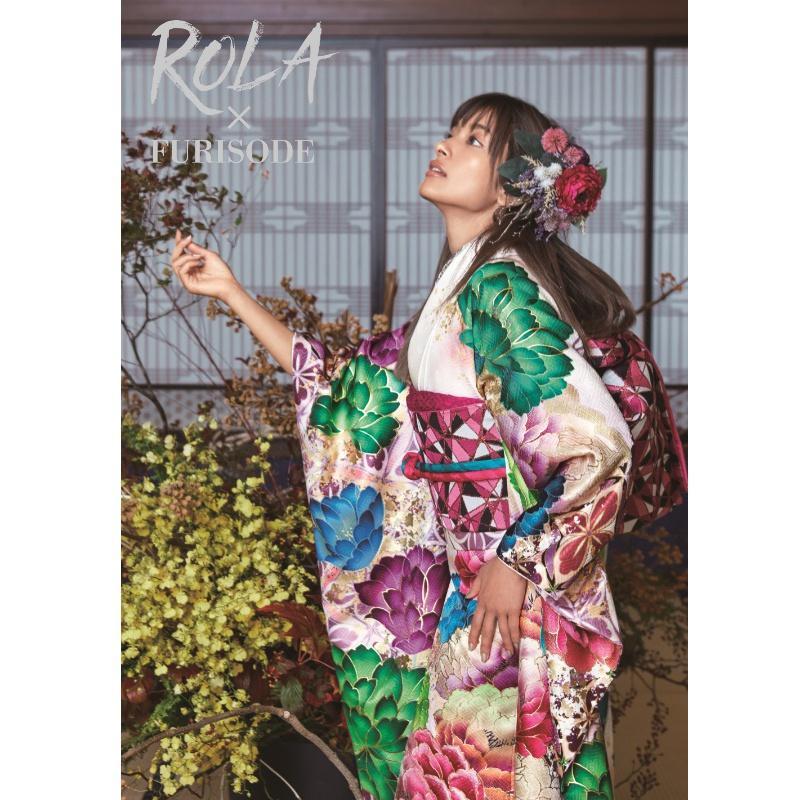 ROLA振袖コレクション  R506