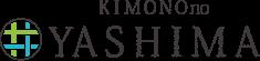 広島・島根・岡山・鳥取・山口に15店舗を構える、振袖・着物専門店やしま