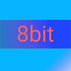 TibaMe_8bit顯示器_