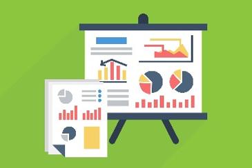 職場溝通力倍增!20種必學的Excel圖表