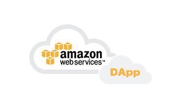 AWS區塊鏈平台與智能合約 DApp 開發實務