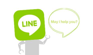 零基礎LINE對話機器人實作